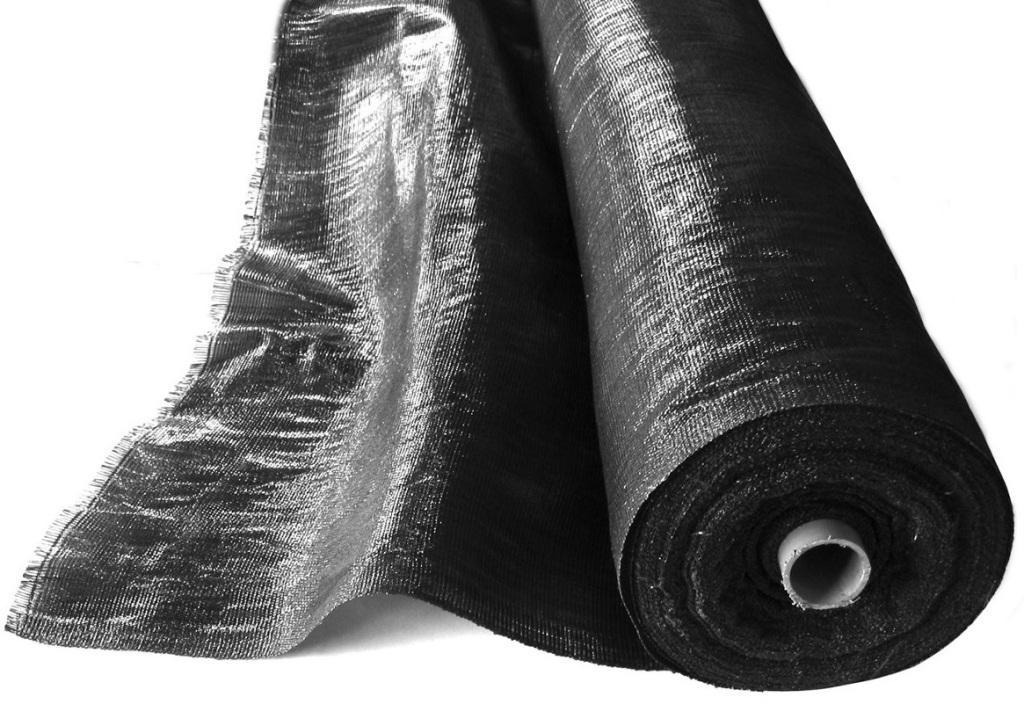 Distributor Geotextile Woven Karpet Curing